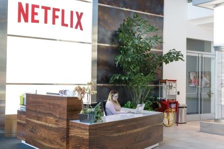 Netflix Los Gatos