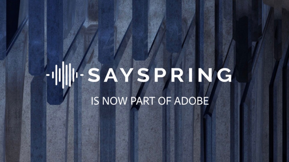 Sayspring-Adobe